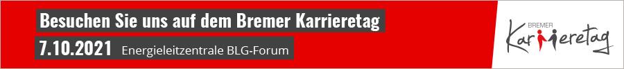 Karrieretag Bremen am 07.10.2021